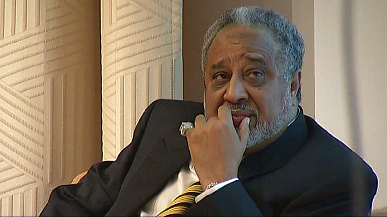 Al Amoudi files arbitration case against Morocco in two locations