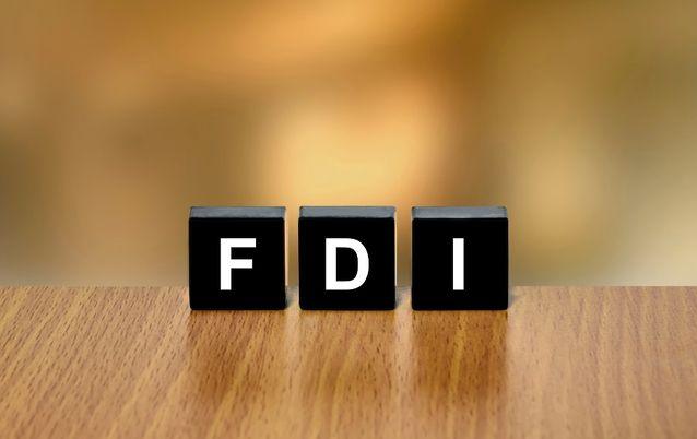 FDI: the emerging trends in SADC