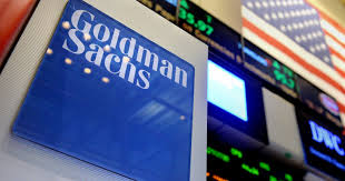 Libya sues Goldman Sachs for $1.2bn