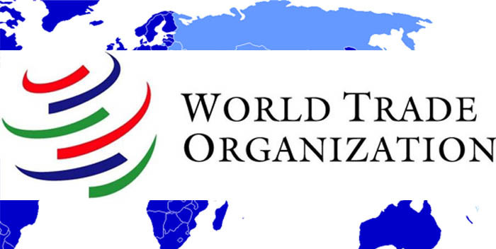Liberia ratifies WTO Agreement, becomes 163rd member