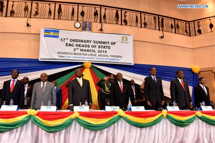 Tanzania backs out of EAC deal with EU over Brexit