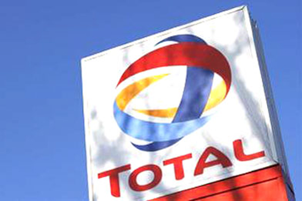 Total files arbitration against Algeria on oil tax change