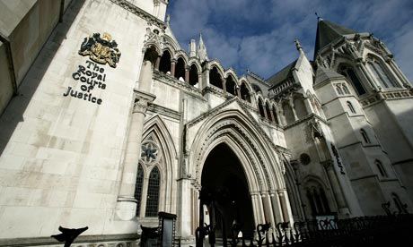 UK Court sets aside charging order against Nigeria