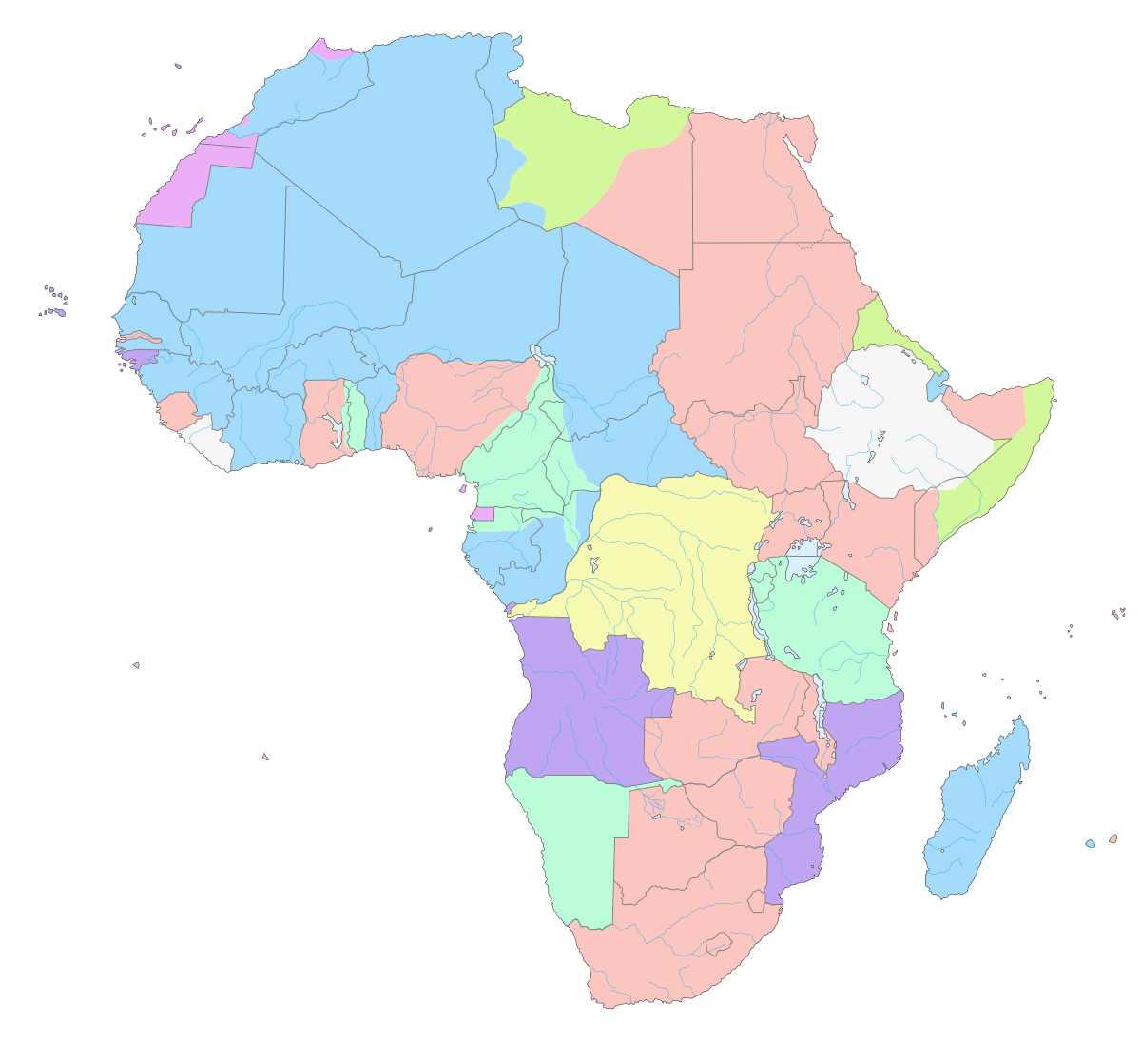 African Continental FTA Negotiations – the end game