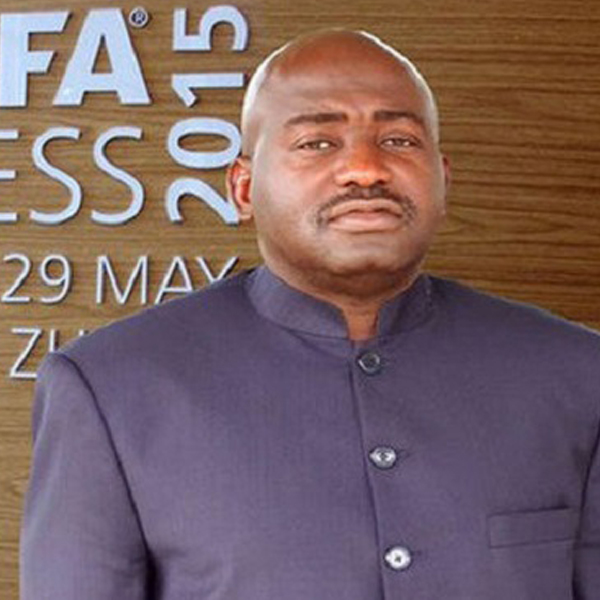 Court of Arbitration for Sports dismisses appeal by Liberian Football Association President