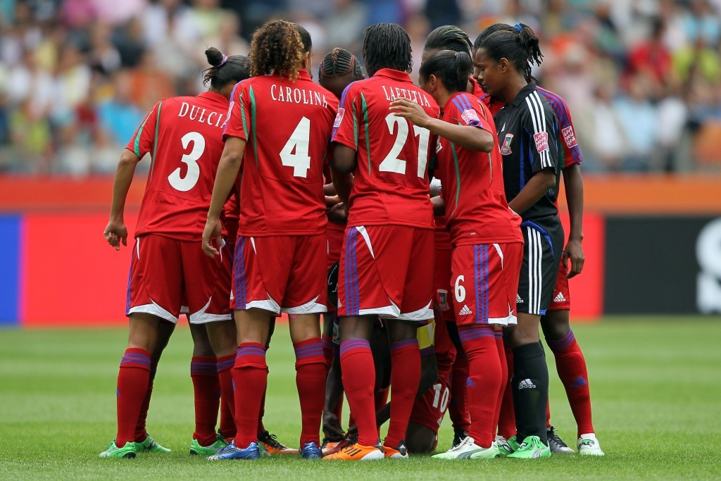 Equatorial Guinea women banned from 2019 World Cup for fielding 10 Brazilians