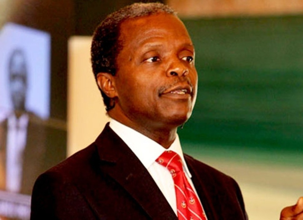 Osinbajo seeks collaboration of 3 tiers of govt. to resolve the arbitration process