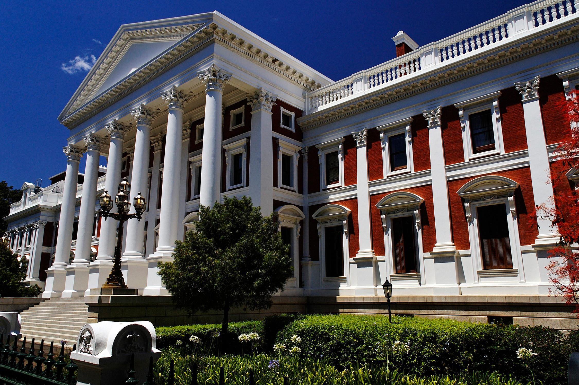 South Africa's Upper House of Parliament passes Int'l Arbitration Bill