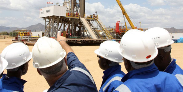 Tullow hints at Kenya oil wells sale after Uganda deal with Total