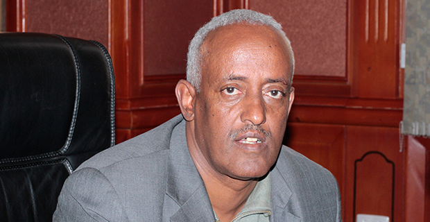 Ethiopia: Sabir Argaw Sees Significant Gains in Court Fighting Wilmar