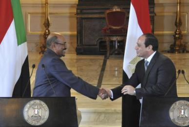 Sudanese-Egyptian committee to discuss Halayeb